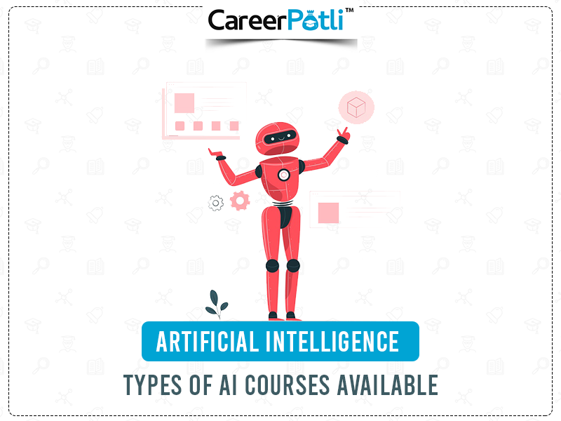 Artificial Intelligence: What AI Courses Are Available?