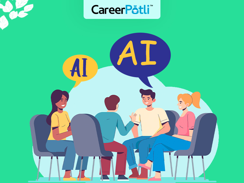 Why is everyone talking about AI? What are the different courses available?